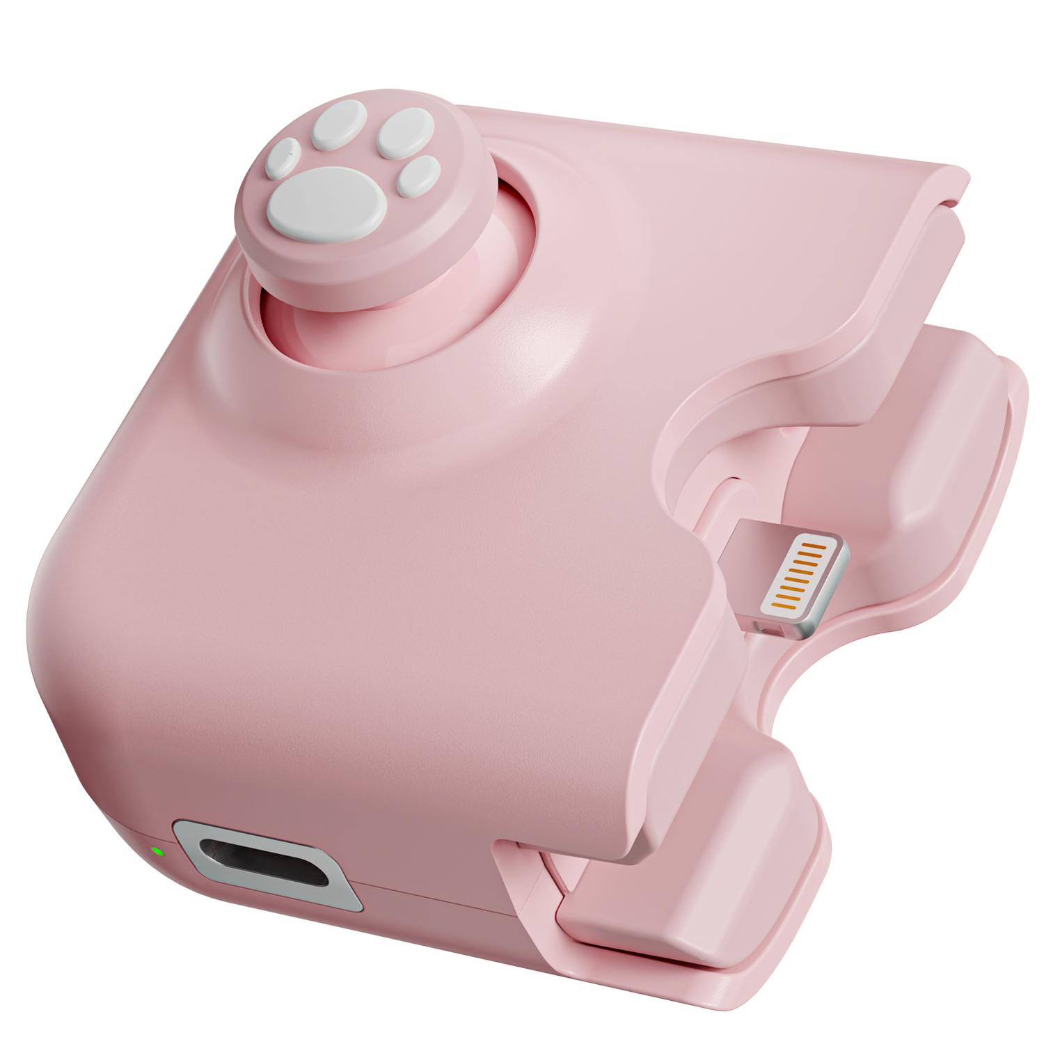 IFYOO Yao L1 PRO Mobile Game Controller – Pink